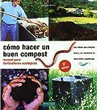 Cómo hacer un buen compost: manual para horticultores ecológicos (Guías para la Fertilidad de la Tierra)