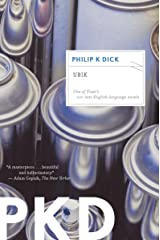 Ubik Kindle Edition