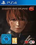 Dead or Alive 6 (PlayStation PS4)