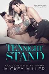 Ten Night Stand Kindle Edition