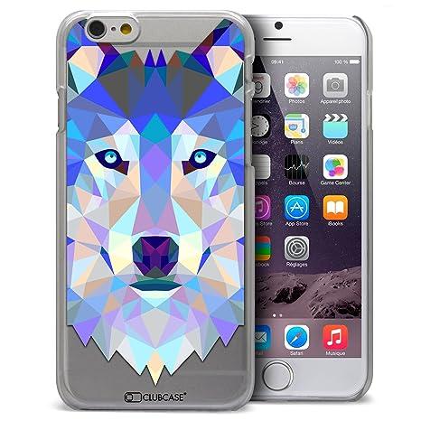 iphone 6 coque animaux