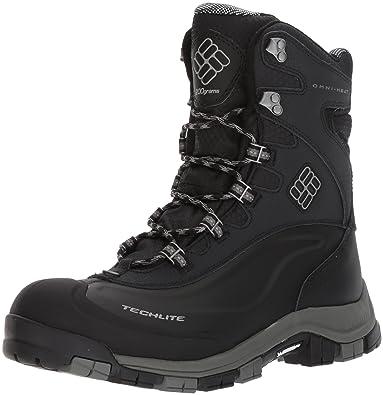 Chaussures après-ski Columbia Bugaboot Plus Titanium Omni-heat Outdr 5 Youth US Big Kid ekEgZn1S