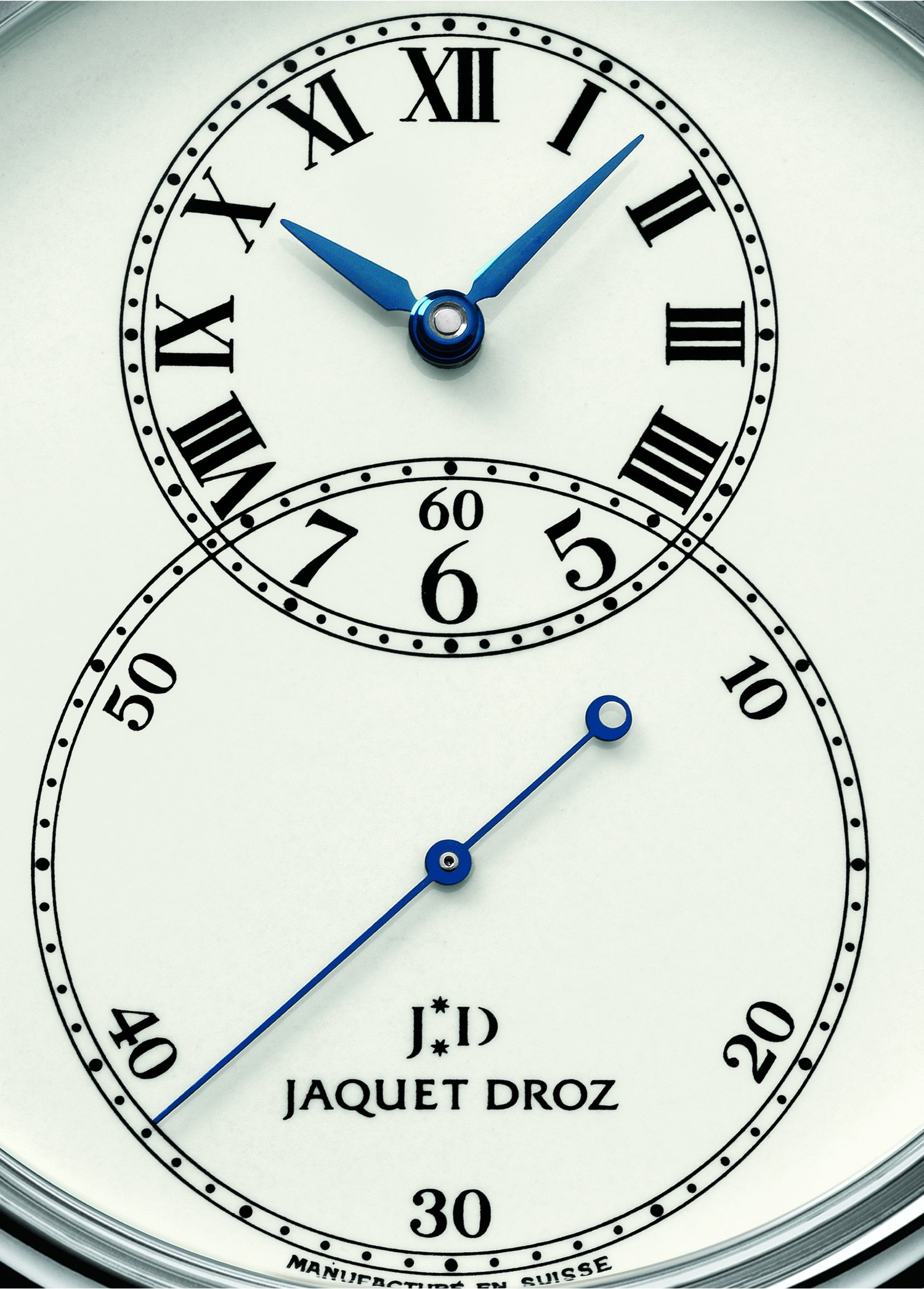 Jaquet Droz (Classics)