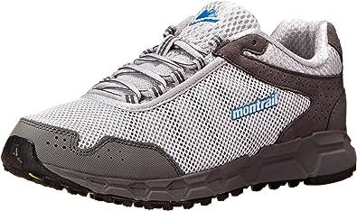 Montrail Men's Skyraid Trail Run Shoe-M
