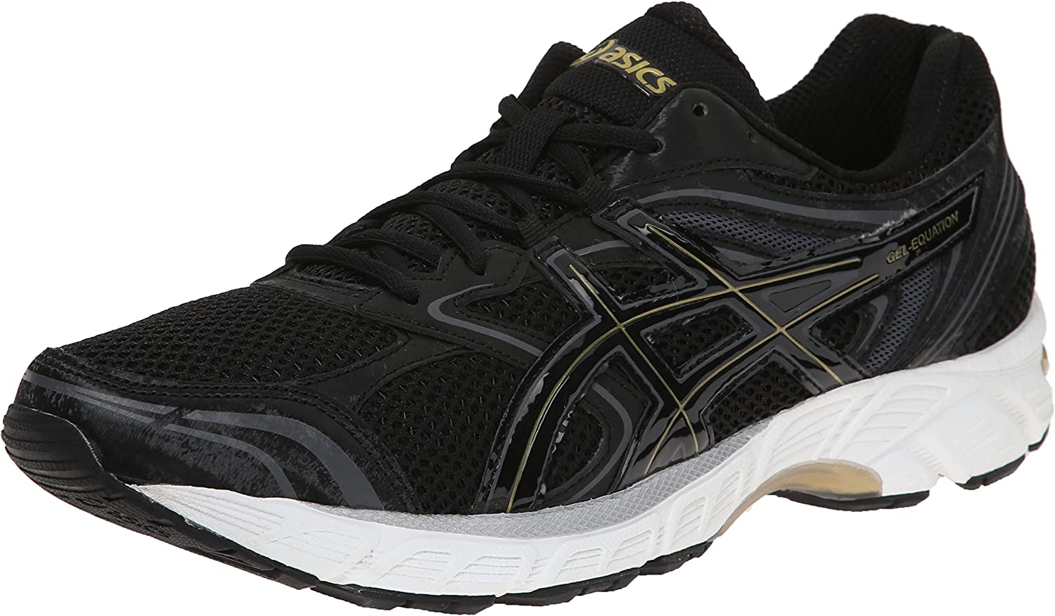 ASICS Men s GEL-Equation 8 Running Shoe
