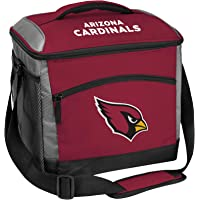 Amazon Price History for:Rawlings NFL Soft-Sided Insulated Cooler Bag, 24-Can Capacity (ALL TEAM OPTIONS)