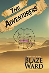 The Adventuress Kindle Edition
