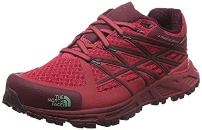 De Trail Endurance Chaussures W Face Amazon Gtx North Femme Ultra qwY7fnT