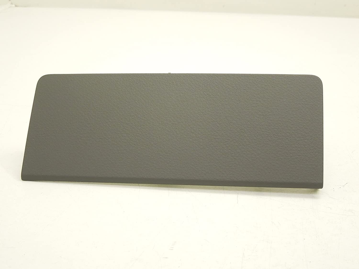 Audi A2 8Z LHD Dark Grey Fuse Box Cover Lid Access Panel New