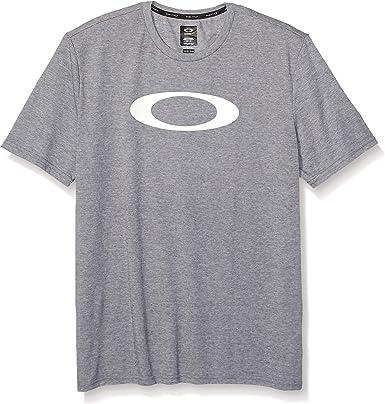 Oakley Mens O- Bold Ellipse Camisa para Hombre: Amazon.es: Ropa y accesorios