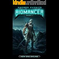 Biomancer (New Era Online: Biomancer Book 1)