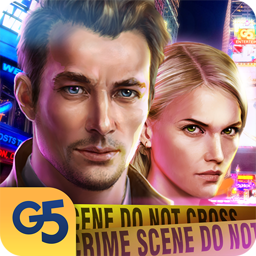 Homicide Squad: Hidden Crimes (Crime Mystery Game)