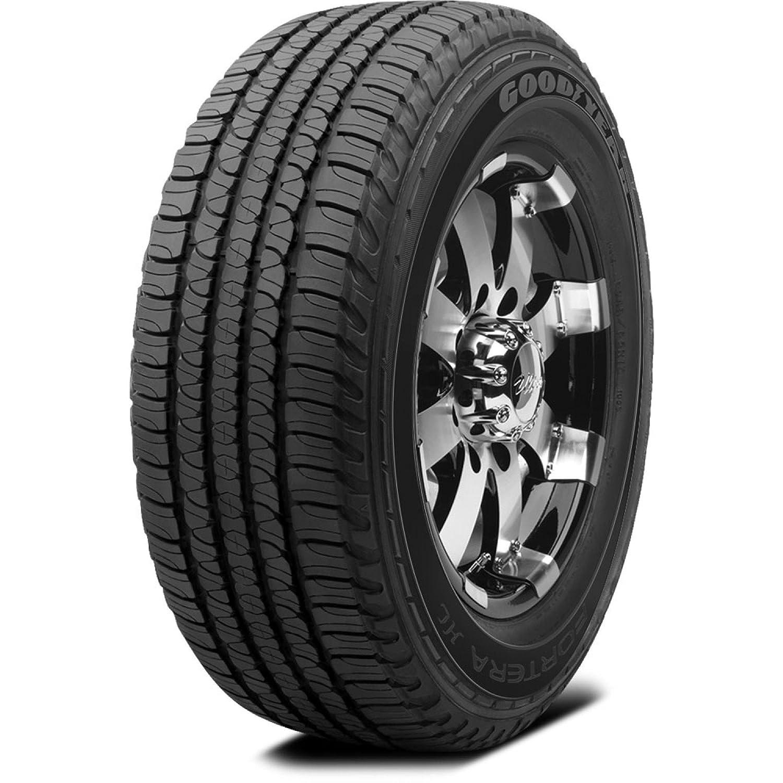Goodyear Fortera Hl P245 65r17 >> Goodyear Fortera HL Radial Tire - 245/65R17 105S   eBay