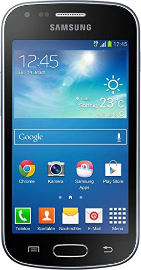 Samsung Galaxy Trend Plus - Smartphone Libre Android (Pantalla 4 ...