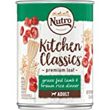 NUTRO Kitchen Classics Adult Wet Dog Food