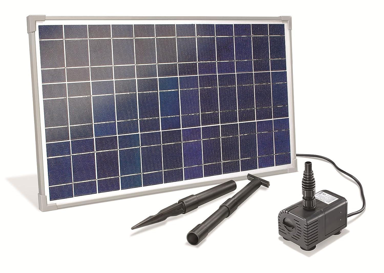 Pompe solaire Esotec 101018 1366953