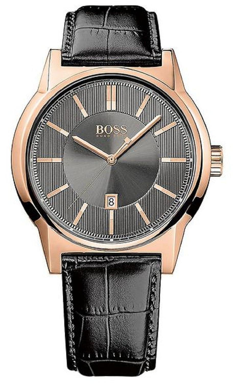Herren-Armbanduhr Hugo Boss 1513073 (44 mm)