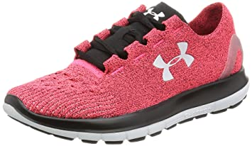 3fb4103d3bd3c4 Under Armour Speedform Slingride Laufschuh Damen  Amazon.de  Sport ...