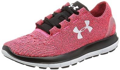 47427655884 Under Armour Speedform Slingride Women s Running Shoes - 7 - Pink
