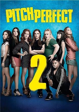Pitch perfect 2 region 1 amazon dvd blu ray pitch perfect 2 region 1 voltagebd Choice Image