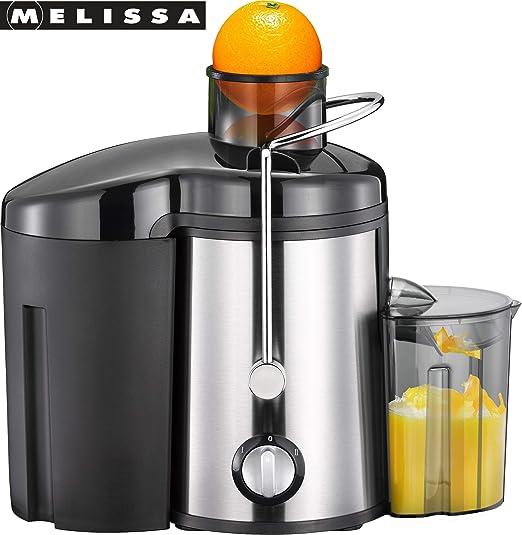 Melissa 16230040 Licuadora, negro y plateado: Amazon.es: Hogar