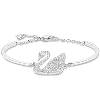 Swarovski Swan Bangle 6b9c605e85