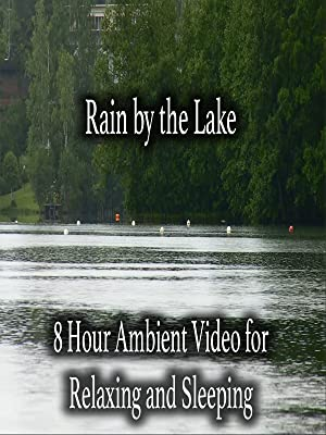 video by the lake