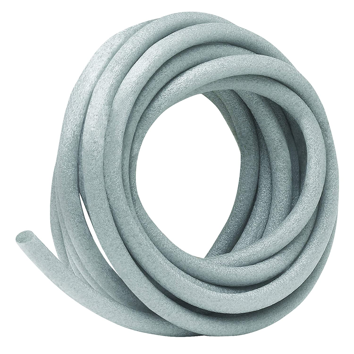 Frost King C22CP Caulk Saver Bulk Contractor Pack, 1/2' Diameter x 250' Long, Grey 1/2 Diameter x 250' Long