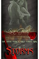 The Rock Star's Gulf Coast Girl: Eye of the Storms (Six Silver Strings G) Kindle Edition