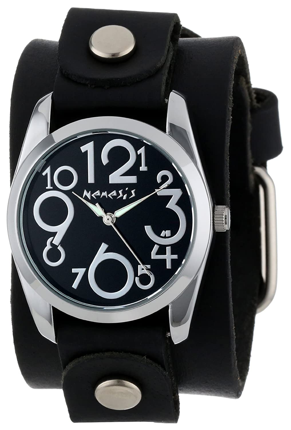 Nemesis Women s GB109K Showgirl Sleek Design Watch