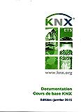 KNX Documentation - Cours de Base