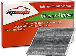 EPAuto CP819 (CF11819) Hyundai / Chevrolet / GMC / KIA / Saturn Premium Cabin Air Filter
