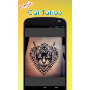 Tattoo Ideas & Designs: Amazon.es: Appstore para Android