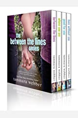 Between the Lines: The Complete Series Kindle Edition