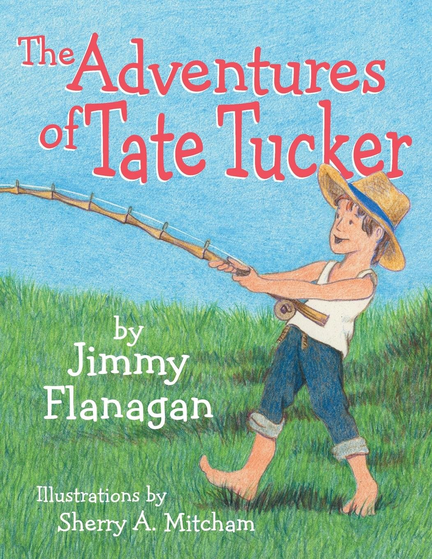 Download The Adventures of Tate Tucker pdf epub