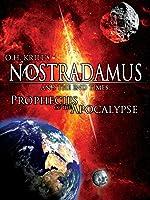 Amazon com: Watch The future according to Baba Vanga and Nostradamus
