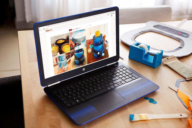 Amazon.com: HP Pavilion Notebook 15-au027cl 15.6