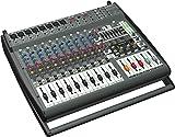 Behringer Europower PMP4000 Powered Mixer - 16
