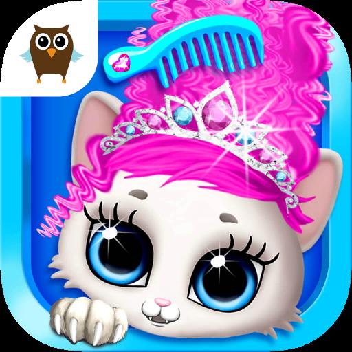 Kitten Box (Kitty Meow Meow - My Cute Cat Day Care & Fun)