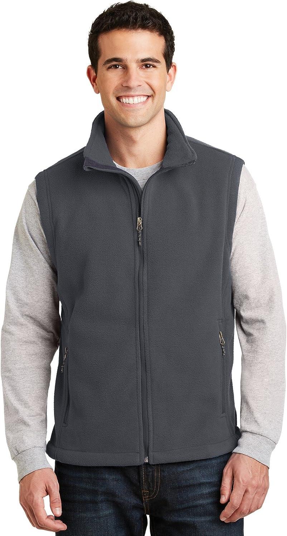 Port Authority Mens Value Fleece Jacket