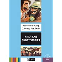 American short stories. Level B1.2. Con CD-Audio [Lingua inglese]