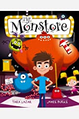 Monstore Kindle Edition