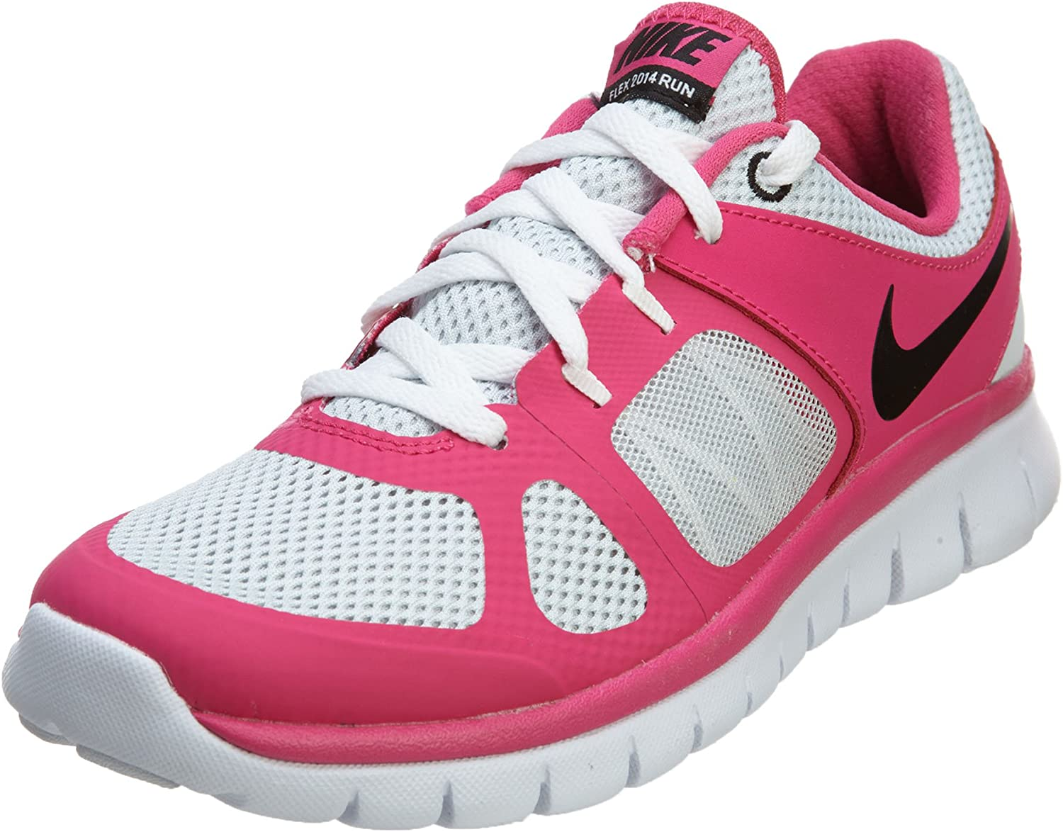 NIKE Flex 2014 RN, Zapatillas de Running para Bebés: Amazon.es ...