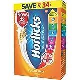 Horlicks Health & Nutrition drink - 1 kg Refill pack (Classic Malt)