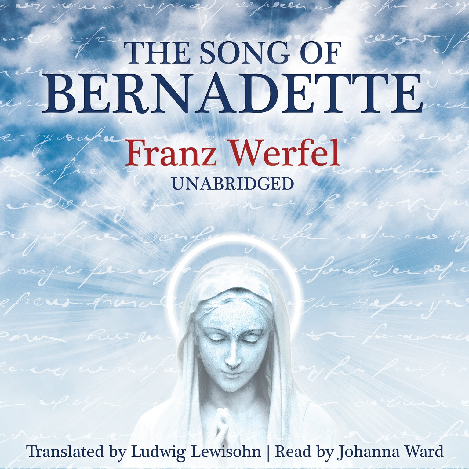 Download The Song of Bernadette pdf