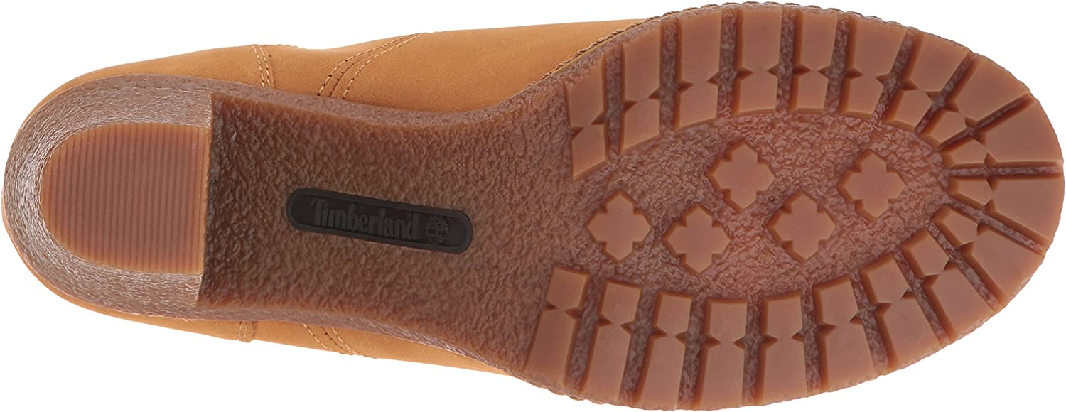 surco dulce Indefinido  Amazon.com | Timberland Women's Glancy Field Chukka Boot | Ankle & Bootie
