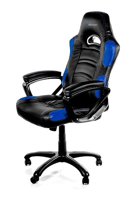 23 opinioni per Arozzi Enzo Gaming Chair
