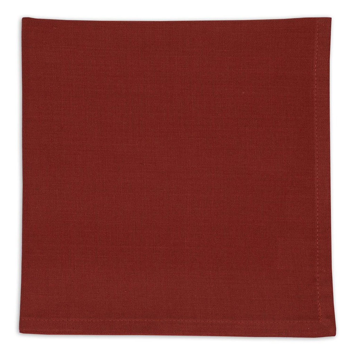Design Imports A Walk in the Woods Table Linens, 20-Inch by 20-Inch Napkin, Picante by Design Imports (Image #1)
