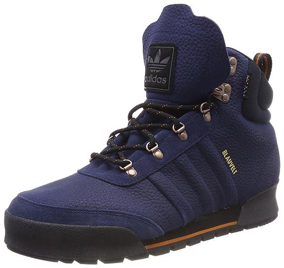 adidas Herren Jake Boot 20 Skateboardschuhe Blau