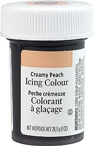 Wilton Paste Colour - Creamy Peach